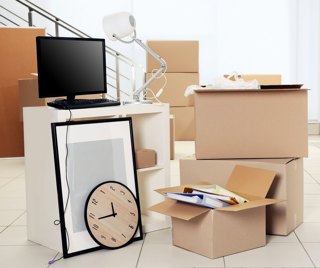 Professional home, office and commercial clearance in Staffordshire
