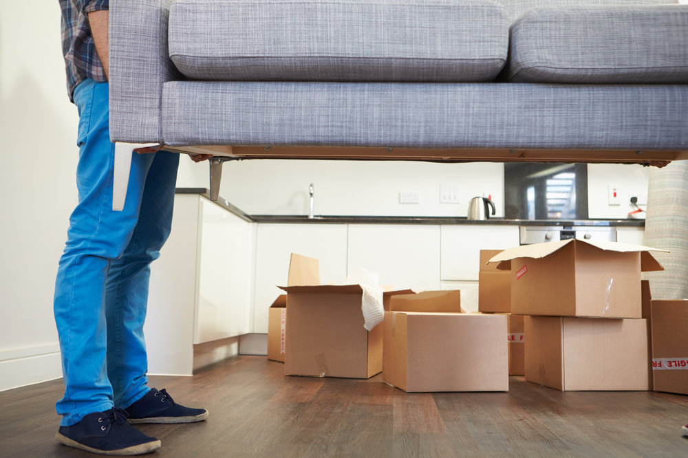 Hassle-free house clearance services you can rely on